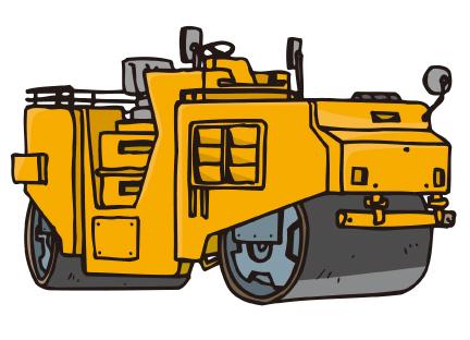 ローラー運転者イメージ02