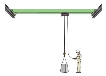 玉 掛 け技能講習(つり上げ荷重1t以上)+クレーン運転特別教育(つり上げ荷重5t未満)セット講習イメージ03