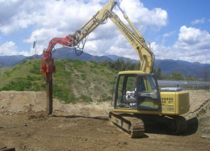 車両系建設機械(基礎工事用)運転(機体質量3t以上)イメージ03