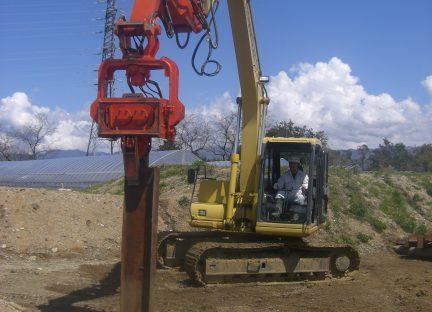 車両系建設機械(基礎工事用)運転(機体質量3t以上)イメージ02