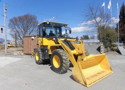 車両系建設機械(整地・運搬・積込み用及び掘削用)運転 (機体質量3t以上)イメージ04
