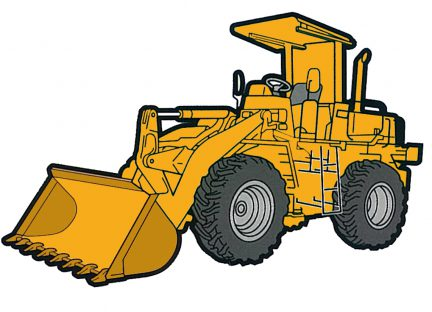 車両系建設機械(整地・運搬・積込み用及び掘削用)運転 (機体質量3t以上)イメージ06
