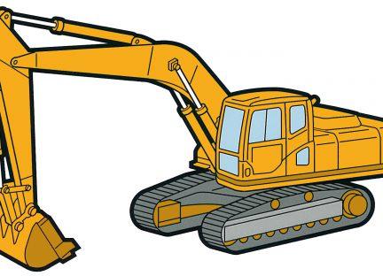 車両系建設機械(整地・運搬・積込み用及び掘削用)運転 (機体質量3t以上)イメージ05